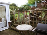 Harpenden -  Recreational Garden - BEFORE