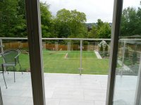 Contemporary Garden, Berkhamsted