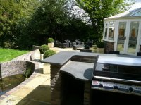 Recreational Garden - Chigwell